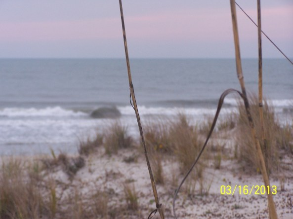 Kure Beach, NorthCarolina